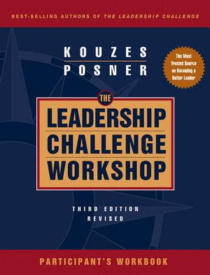 The Leadership Challenge Workshop  Participant s Workbook