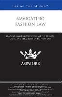 Navigating Fashion Law PDF