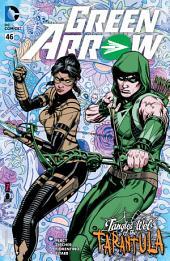 Green Arrow (2011-) #46