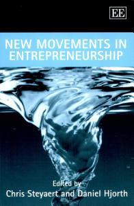 New Movements in Entrepreneurship PDF
