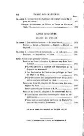 Les populations ouvrières et les industries de la France: études comparatives, sur le régime et les ressources des différentes industries, sur l'état moral et matériel des ouvriers dans chaque branche du travail et les institutions qui les concernent