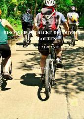 Discover Entdecke Découvrir Radrouten: Hessischer Radwanderweg Durch Deutschland mit dem Fahrad