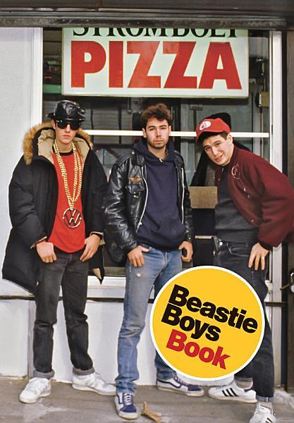 Download Beastie Boys Book Book