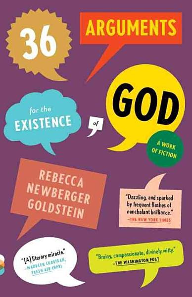 Download 36 Arguments for the Existence of God Book