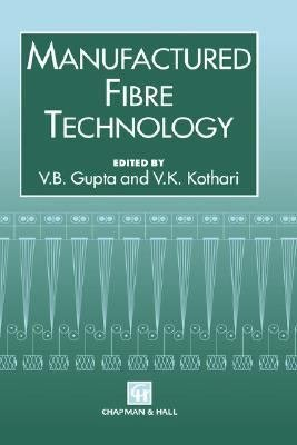 Manufactured Fibre Technology