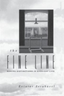The Fine Line PDF