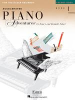 Accelerated Piano Adventures for the Older Beginner Theory PDF