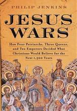 Jesus Wars PDF