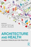 Architecture and Health PDF