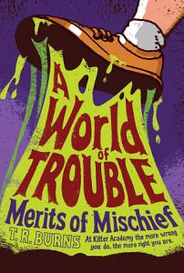 A World of Trouble PDF
