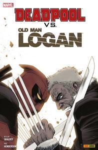 Deadpool vs  Old Man Logan PDF