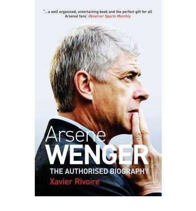 Download Ars  ne Wenger Book