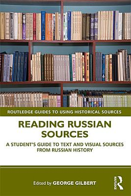 Reading Russian Sources
