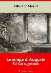 Le songe d'Auguste: Nouvelle édition augmentée