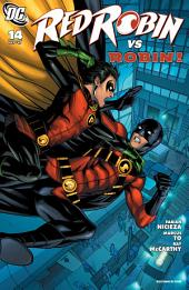 Red Robin (2009-) #14