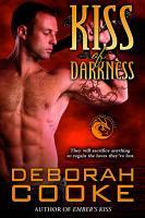 Kiss of Darkness PDF
