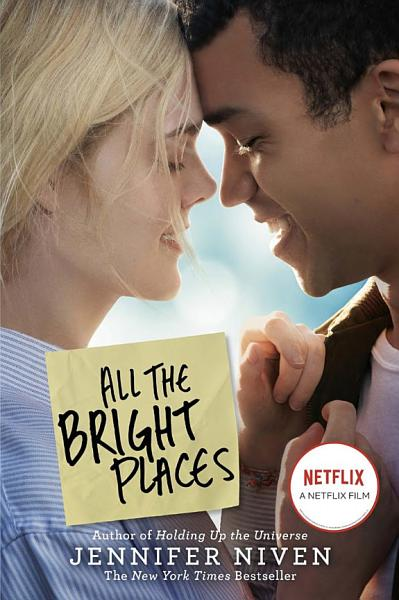 Download All the Bright Places Movie Tie In Edition Book