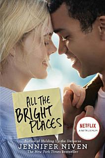 All the Bright Places Movie Tie In Edition Book