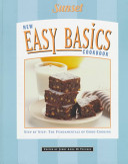 New Easy Basics Cookbook