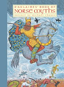 D Aulaires  Book of Norse Myths