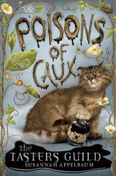 The Poisons of Caux: The Tasters Guild: Book 2