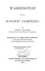 Washington and His Masonic Compeers