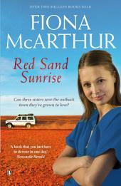 Red Sand Sunrise: Animal Planet, Book 6