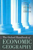 The Oxford Handbook Of Economic Geography
