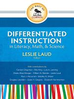 The Best of Corwin: Differentiated Instruction in Literacy, Math, and Science