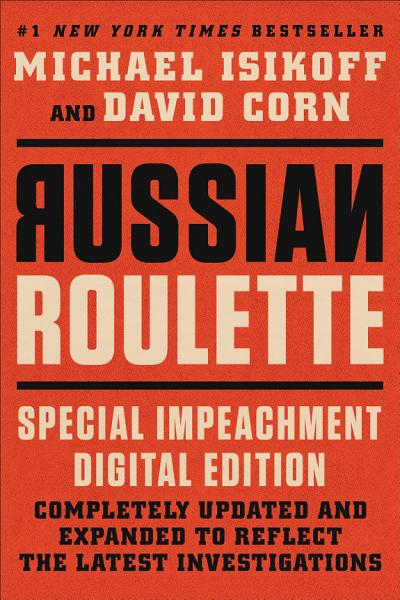 Download Russian Roulette Book