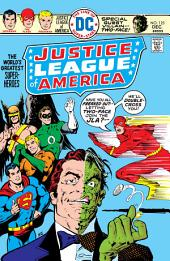 Justice League of America (1960-) #125