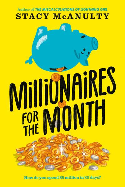 Download Millionaires for the Month Book