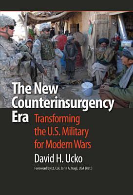 The New Counterinsurgency Era PDF