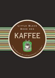 Little Black Book des Kaffee PDF