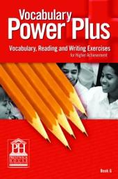 Vocabulary Power Plus Book G: Grade 7