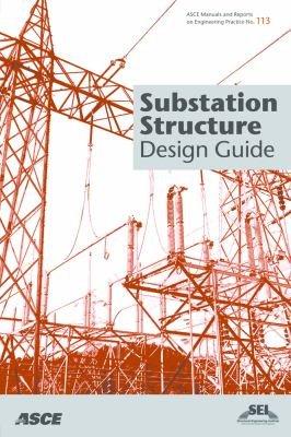 Substation Structure Design Guide PDF