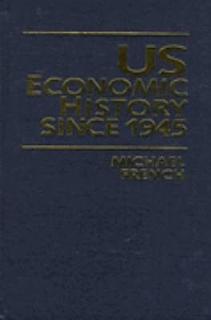 US Economic History Since 1945 Book