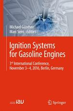 Ignition Systems for Gasoline Engines