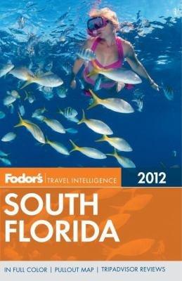 Fodor s 2012 South Florida