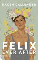Felix Ever After PDF