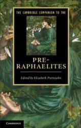 The Cambridge Companion to the Pre Raphaelites PDF