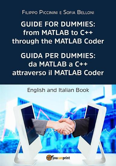 Guide for Dummies  from MATLAB to C   through the MATLAB Coder PDF