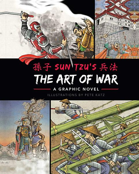 Download The Art of War  A Graphic Novel Book