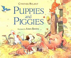 Puppies and Piggies PDF