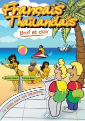 Français – Thaïlandais - bref et clair