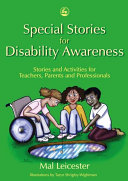 Special Stories for Disability Awareness