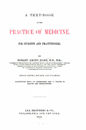 Text-book of the Practice of Medicine