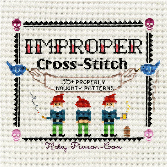 Improper Cross Stitch
