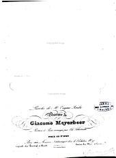 Les Huguenots: opéra en 5 actes, Volume 1