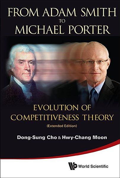 From Adam Smith to Michael Porter PDF
